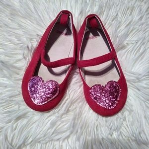 Gymoree girl shoes